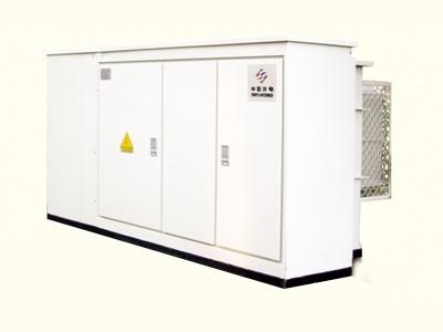风力发电专用组合式系列变压器