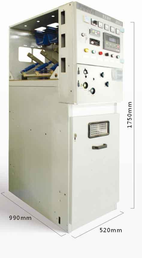 XGNl5A小型真空开关柜